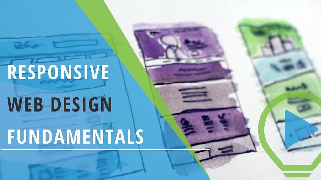 Responsive Web Design Fundamentals