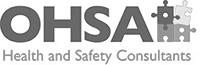 OHSA logo